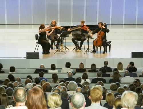 ANIVEC | Concerto Solidário